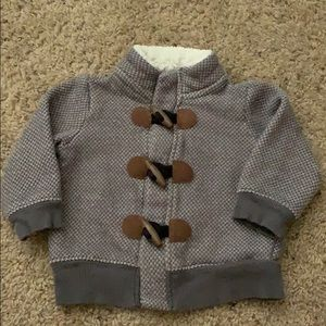 Carter's Toggle Jacket 6 Month